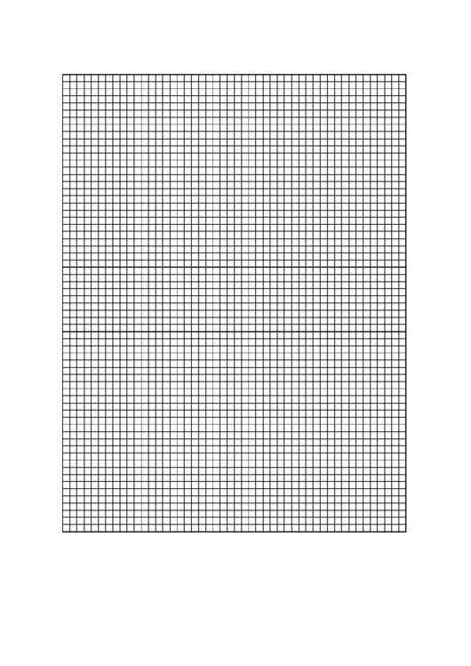 Graph Paper - 8 Lines/inch Printable pdf