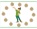 Peter Pan Reward Chart For Kids