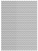 Hexagonal Grid Paper - 4 Per Linear Inch