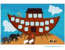 Noah's Ark Reward Chart