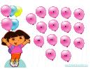15 Steps Reward Chart For Kids
