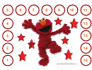 Toy Reward Chart For Kids