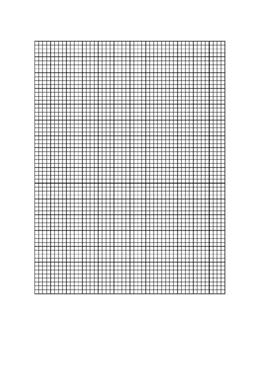 Graph Paper 4x4 Printable pdf