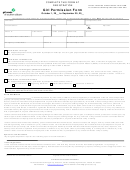 Girl Permission Form - Girl Scouts Of Southern Alabama