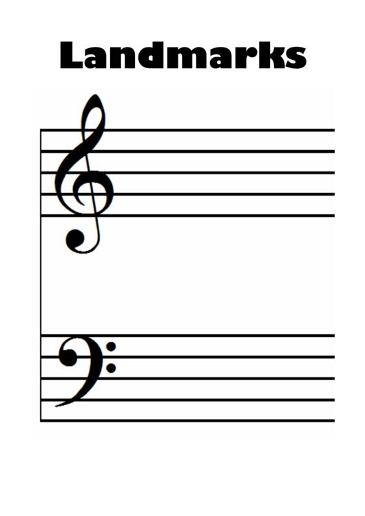 printable piano staff paper