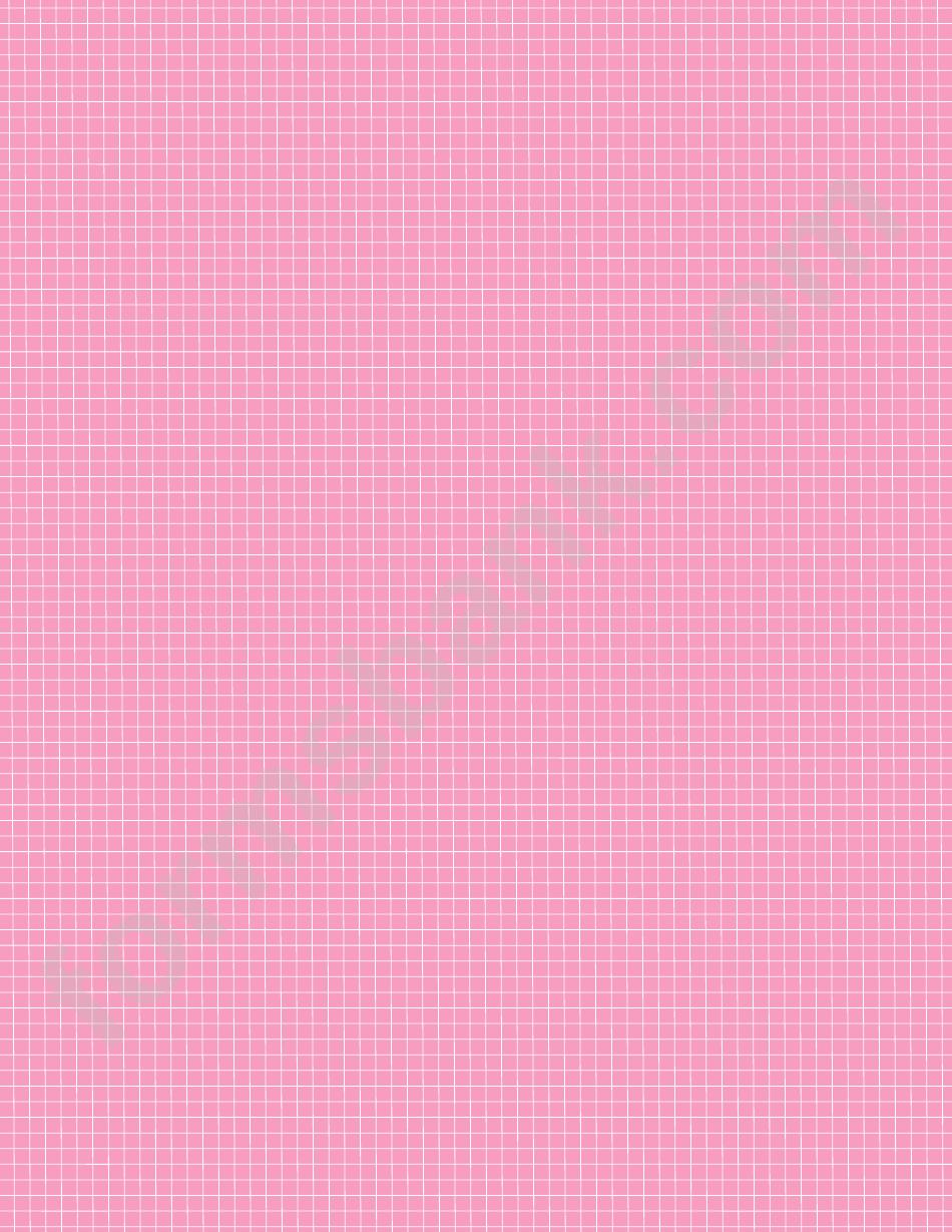 Graph Pastel Paper