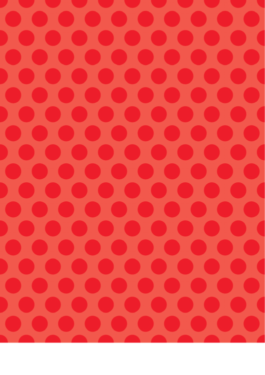 Lots-o-dots Pattern Paper Template
