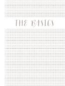Wedding Planning List Template