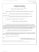 Form Dhcs 5024 - California Consent For The Release Of Confidential Information - Health And Human Services Agency