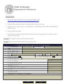 Form G 7 - Quarterly Return For The Quarterly Payer
