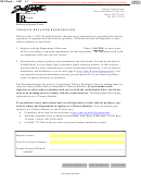 Form 1981 - South Dakota Tobacco Retailer Registration