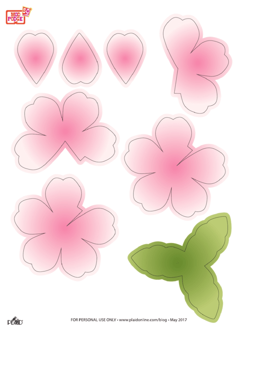 Floral Patterns Templates
