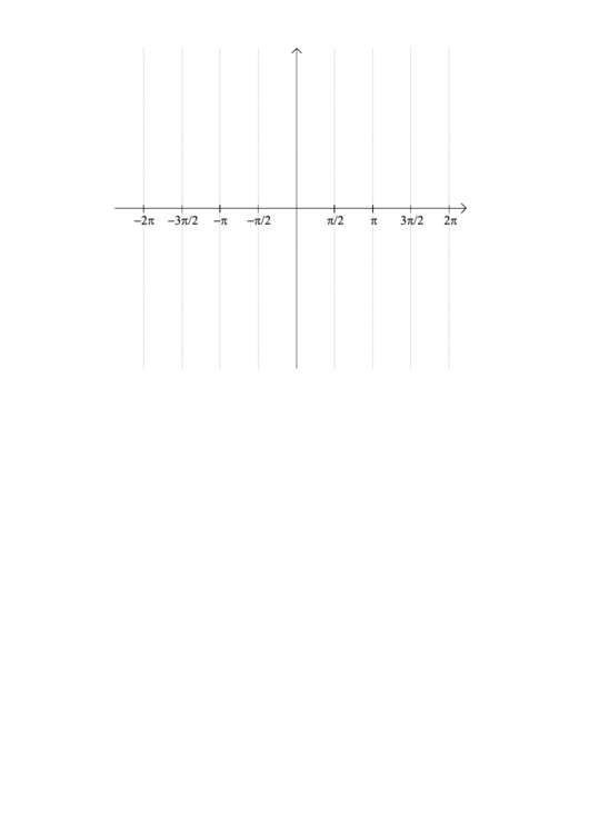 One Page With One Blank Bar Graph Paper
