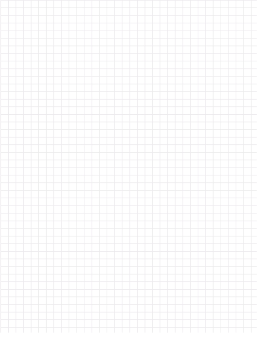 Square Graph Paper Printable pdf
