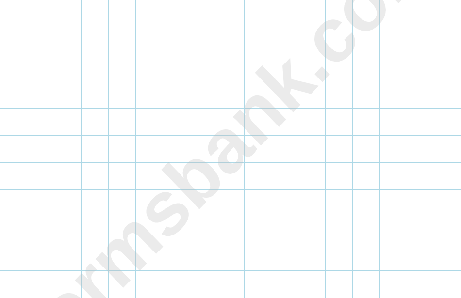 Graph Paper With Ledger Page Size