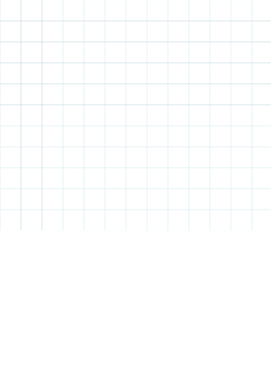 Graph Paper With Ledger Page Size Printable pdf