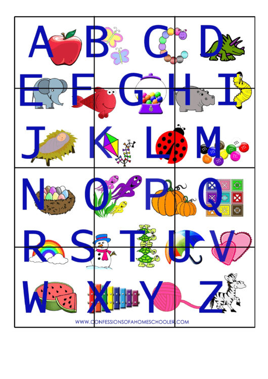 page_1_thumb_big Q Letter Form Puzzle Template on kindergarten crafts, is for quail, queen craft, lower case alphabet, lower case,