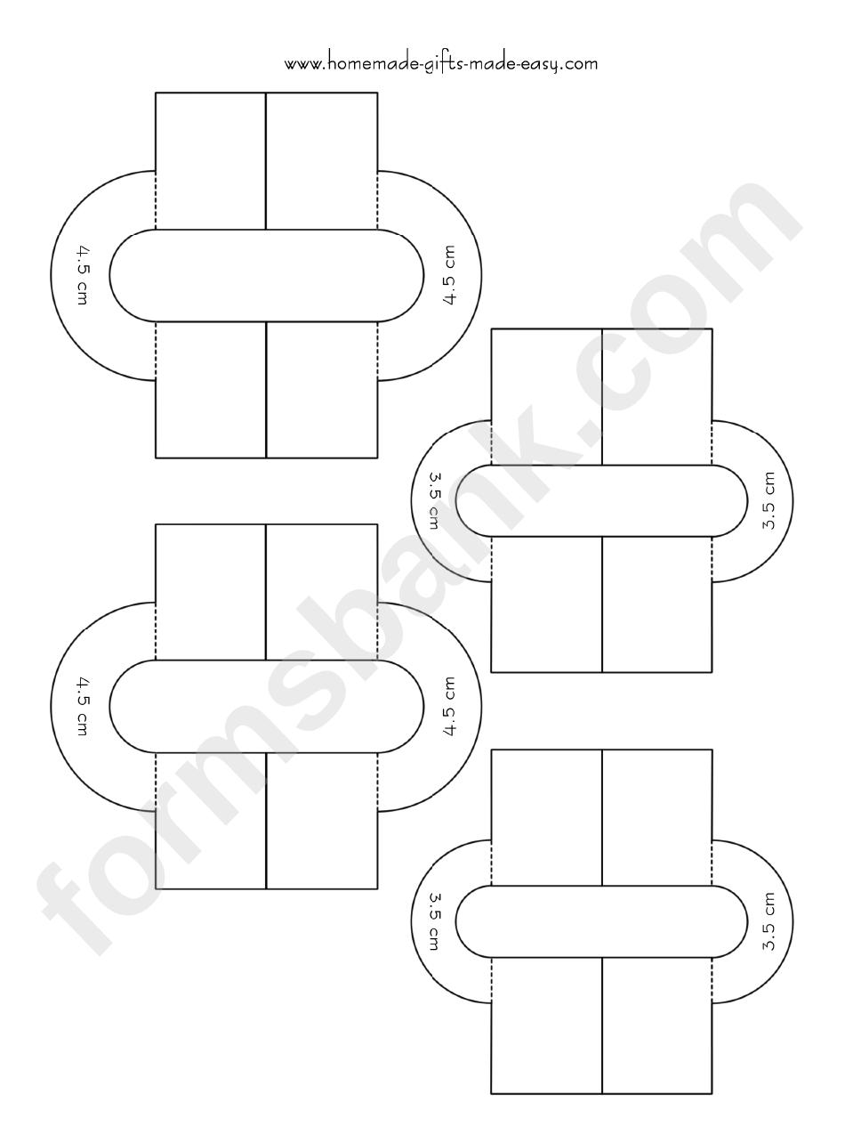 45 and 35 cm diameter pom pom maker template printable pdf download 45 and 35 cm diameter pom pom maker template maxwellsz