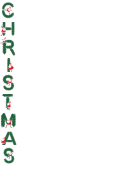 Christmas Acrostic Paper Sheet