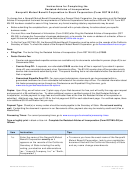 Form Rst Mu-gs - Restated Articles Of Incorporation - Nonprofit Mutual Benefit Corporation To General Stock Corporation