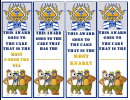 Cub Scouts Award Certificates Template