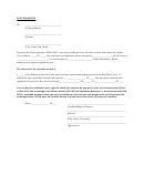 New Hampshire Eviction Notice Template