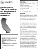 California Rdp Adjustments Worksheet - Recalculated Federal Adjusted Gross Income - 2016