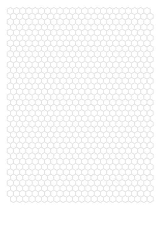 graphic relating to Hex Paper Printable titled hexagon graph paper printable -