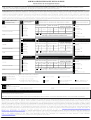 Form Isbe 67-98 - Formulario De Inscripcion Anual - Spanish