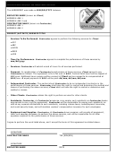 Independent Contractor Contract Template For Employer