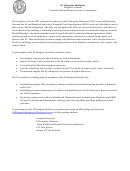 Ig Integrity Initiative Pledge Form - Texas Health And Human Services Commission