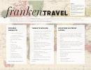 Frankenstein-based Literature Slogan Activity Sheet