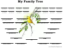 5 Generation Family Tree With Siblings