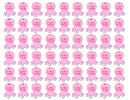 Pink Octopus Decorative Paper