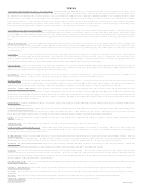 Corey Steel Company - Sale Terms And Conditions Template
