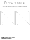 Pinwheel template printable pdf download pinwheel template printable pdf maxwellsz