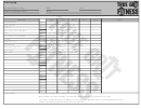 Training Log Sample - True Grit Fitness