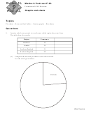 Maths-it Podcast F-23 Gcse Graphs And Charts Worksheet