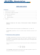 Lines And Slopes Worksheets With Answers - Hec Montreal