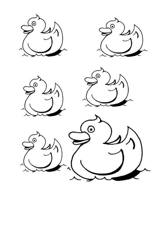 Duck Templates