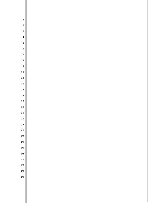 1 To 28 Page Border Templates Printable pdf