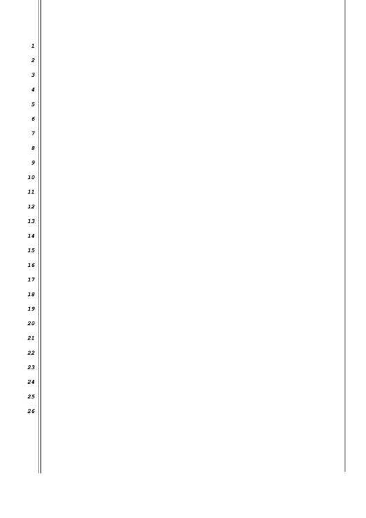 1 To 26 Page Border Templates Printable pdf
