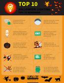 Top 10 Halloween Lighting Tips To Remember