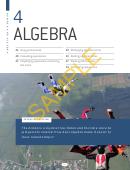 Chapter 4 Algebra Worksheet