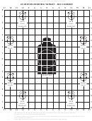 25 Meter Zeroing Target M4 Carbine Template