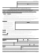 Form Ssa-827 - Authorization To Disclose Information To The Social Security Administration (ssa)
