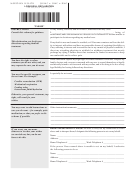 Form Cad-009 - Living Will Declaration - Meridian Health
