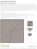 Origami Animal Template