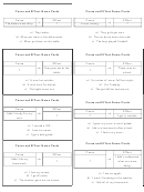 Cause And Effect Game Cards Template