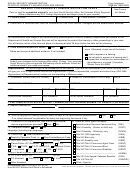 Form Ha-501-u5 - Request For Hearing By Administrative Law Judge - Social Security Administration